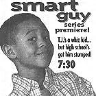 Tahj Mowry in Smart Guy (1997)