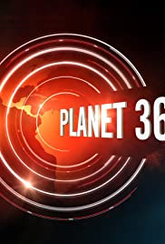 Planet 360 Poster