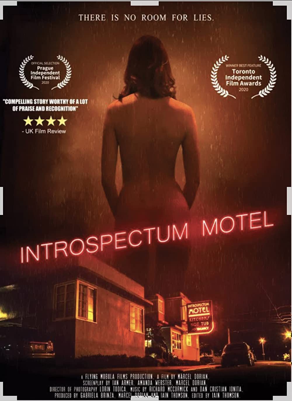 18+ Introspectum Motel 2021 English 720p HDRip ESub Download