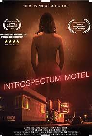 Sienna Karimi in Introspectum Motel (2021)