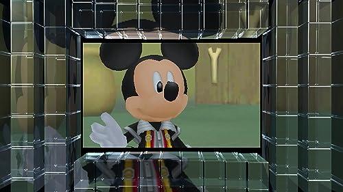 Kingdom Hearts 3D: Dream Drop Distance (E3 Trailer)