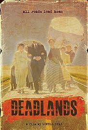 Deadlands Poster