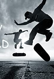 Paved New World Poster