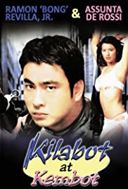 Kilabot at kembot Poster
