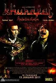 Watch Movie Khurafat - Perjanjian Syaitan (2011)
