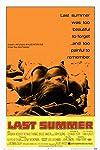 Last Summer (1969)