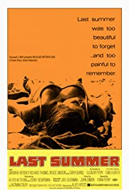 Last Summer (1969) Poster - Movie Forum, Cast, Reviews
