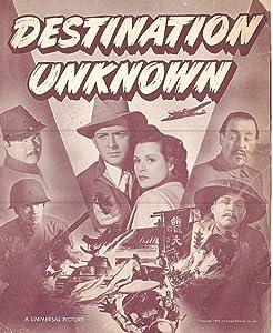 Watchmovies in Destination Unknown by [4K