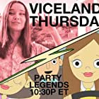 """Kansas Bowling for Viceland's """"Party Legends"""""""