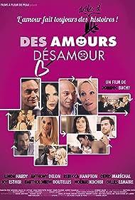 Des amours, désamour (2017)