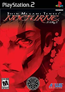 Shin Megami Tensei: Nocturne in hindi download free in torrent