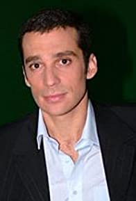 Primary photo for Yuval Segal