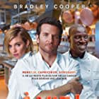 Bradley Cooper, Omar Sy, and Sienna Miller in Burnt (2015)
