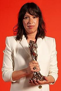 Daniela Cajías Picture