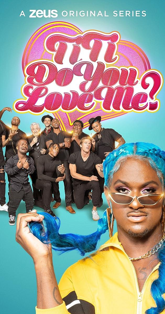 download scarica gratuito TiTi Do You Love Me o streaming Stagione 1 episodio completa in HD 720p 1080p con torrent