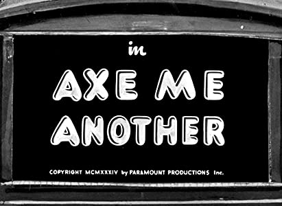 Watch new hollywood movies Axe Me Another [BDRip]