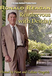 Ronald Reagan: Rendezvous with Destiny Poster