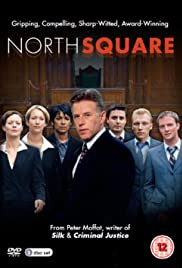 North Square Poster