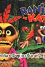 Banjo-Kazooie: The New Adventure Begins (1998) Poster