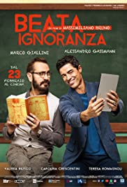Bendita ignorancia (2018)