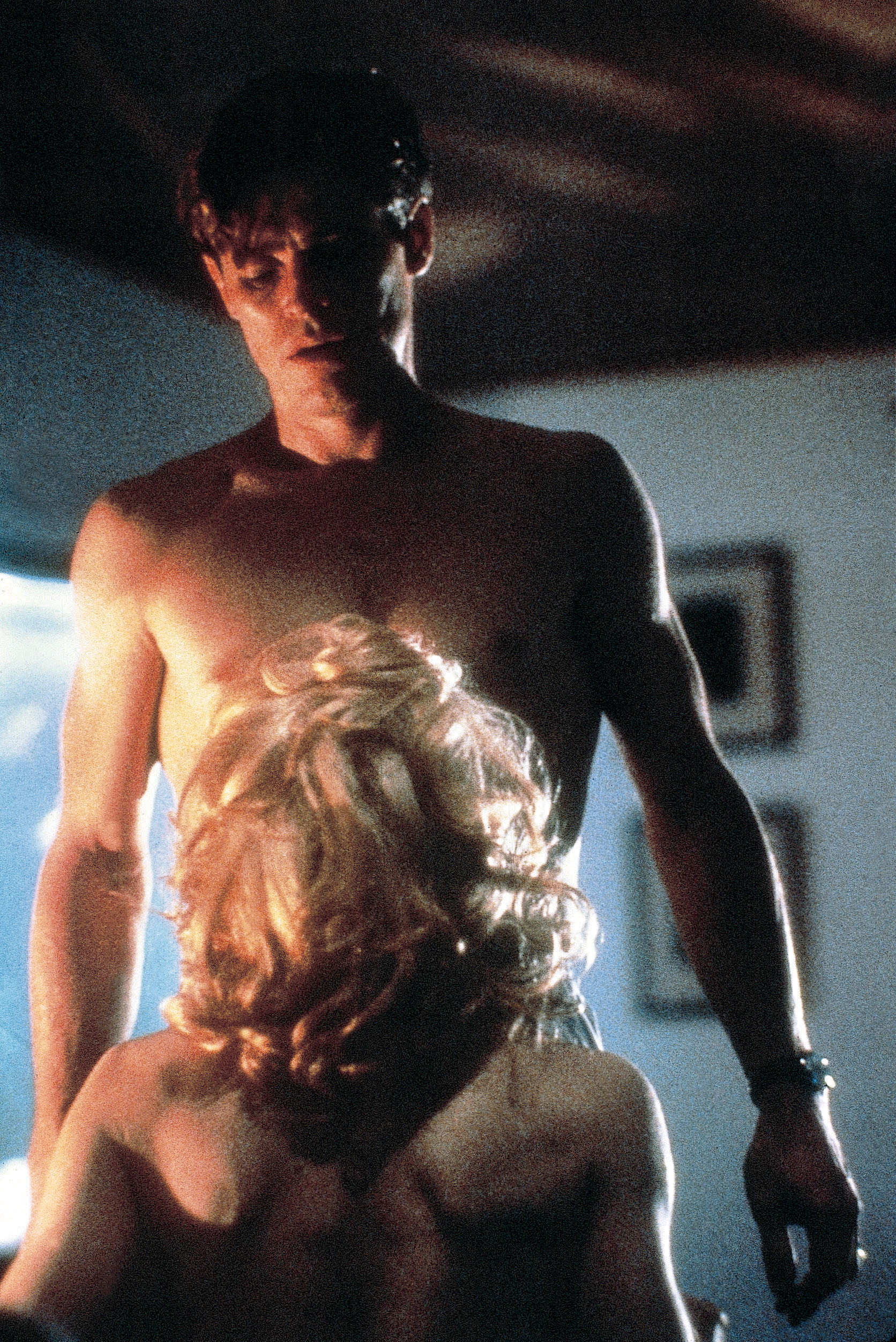 Hot naked butt sex