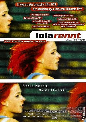 Movie Run Lola Run (1998)