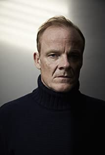Alistair Petrie Picture