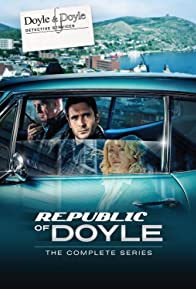 Primary photo for Republic of Doyle