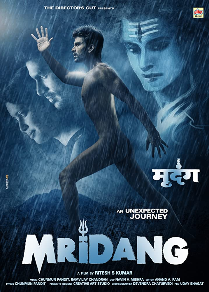 Mridang (2017) Full Movie Hindi 720p HDRip Free Download