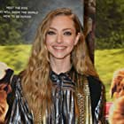 Amanda Seyfried at an event for The Art of Racing in the Rain (2019)