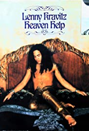 Lenny Kravitz: Heaven Help Poster
