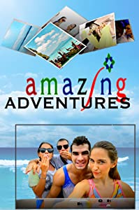 Direct free english movies downloads Amazing Adventures Thailand [480i]