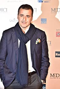 Primary photo for Luca Bernabei