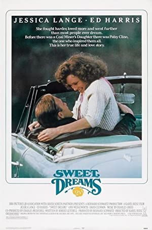Sweet Dreams Poster Image