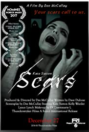 Scars Poster