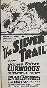 The Silver Trail movie download hd