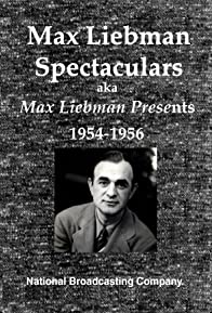 Primary photo for Max Liebman Spectaculars