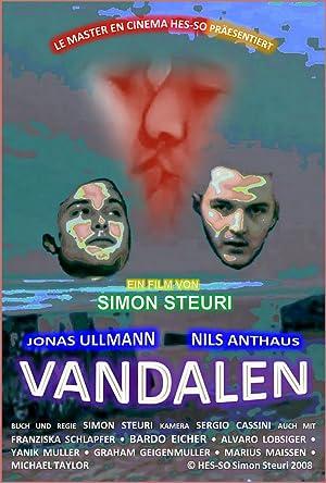 Vandals 2008 9