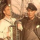 Vitali Doronin in Svadba s pridanym (1953)