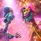 Mary J. Blige and George Clinton in Trolls World Tour (2020)