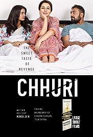 Chhuri Poster