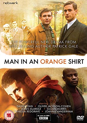 Where to stream Man in an Orange Shirt