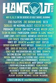 Hangout Music Fest Poster