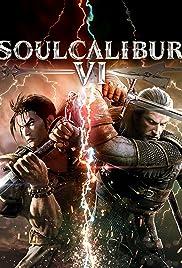 Soulcalibur VI Poster