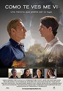 Direct download websites movie Como te ves, me vi Mexico [480x800]