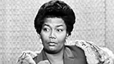 Pearl Bailey - 2nd appearance as mystery guest