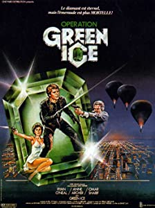 Green Ice UK