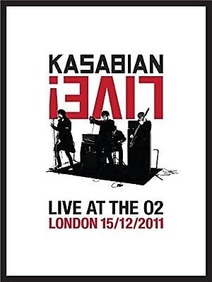 Where to stream Kasabian Live! Live at the O2
