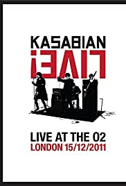 Kasabian Live! Live at the O2 (2012) ONLINE SEHEN