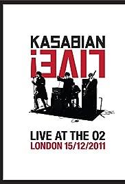 Kasabian Live! Live at the O2 (2012) filme kostenlos